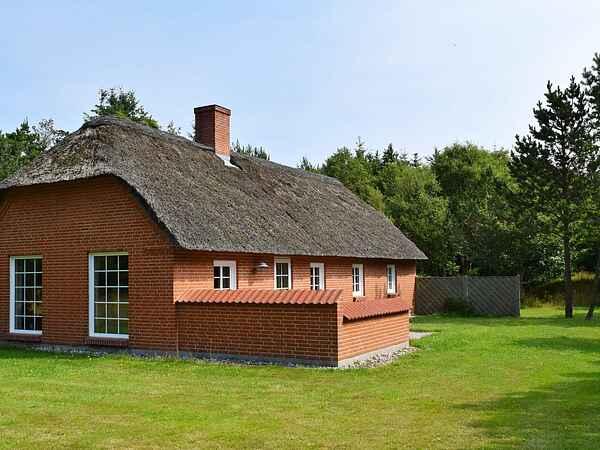 Sommerhus i Vester Husby