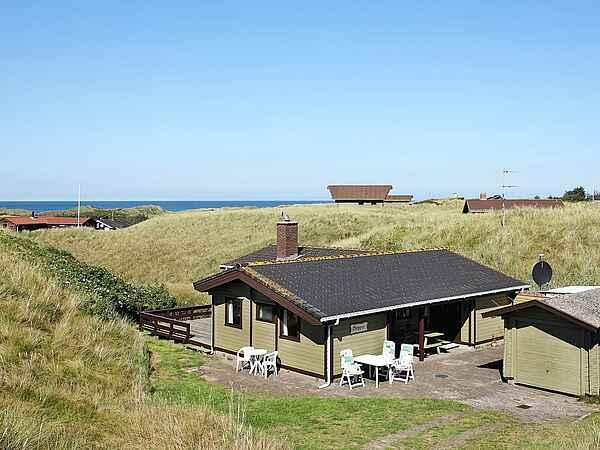 Sommerhus i Grønhøj