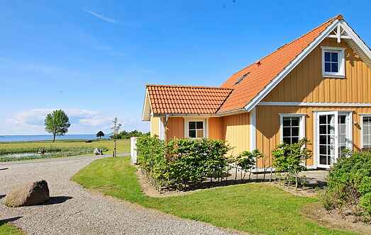 Holiday home mh16363