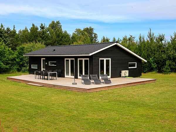 Casa vacanze in Bratten