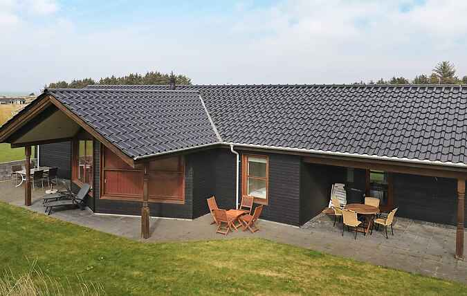 Holiday home mh50076