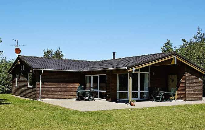 Holiday home mh16410
