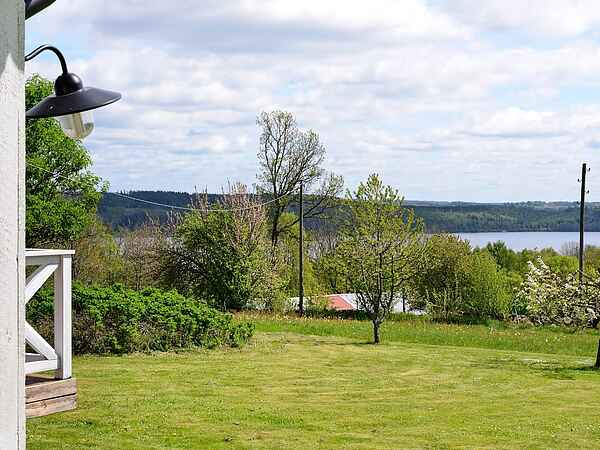 Sommerhus i Ulricehamn SV