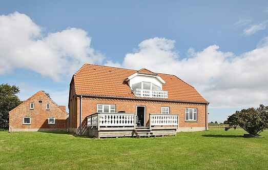 Holiday home mh16227