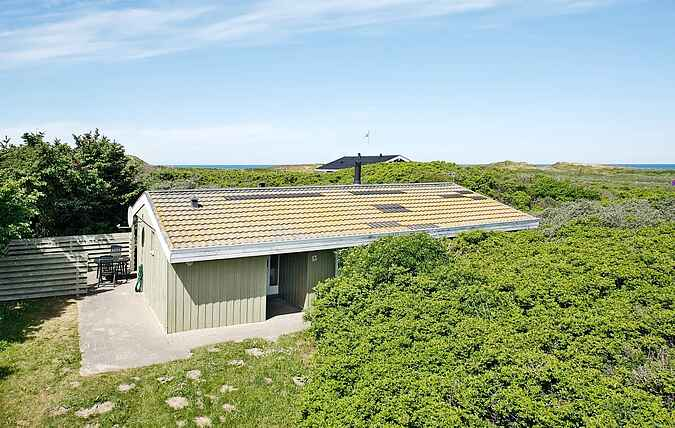 Holiday home mh8777