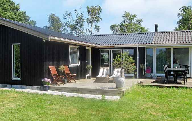 Holiday home mh16493