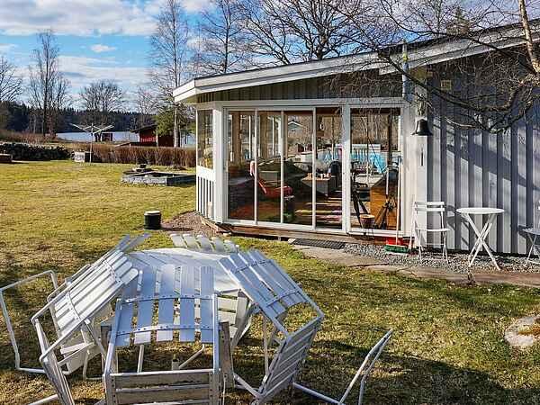 Sommerhus i Nässjö N