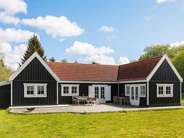 Sommerhus i Vig Lyng