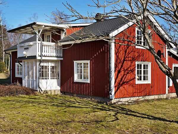 Holiday home in Sävsjö S