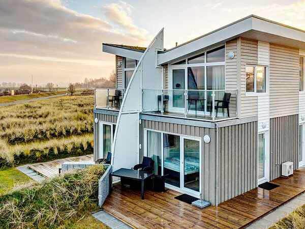 Holiday home in Wendtorfer Strand