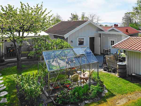 Sommerhus i Tjörn S