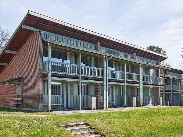 Sommerhus i Allinge