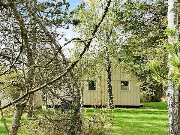 Sommerhus i Sømarken