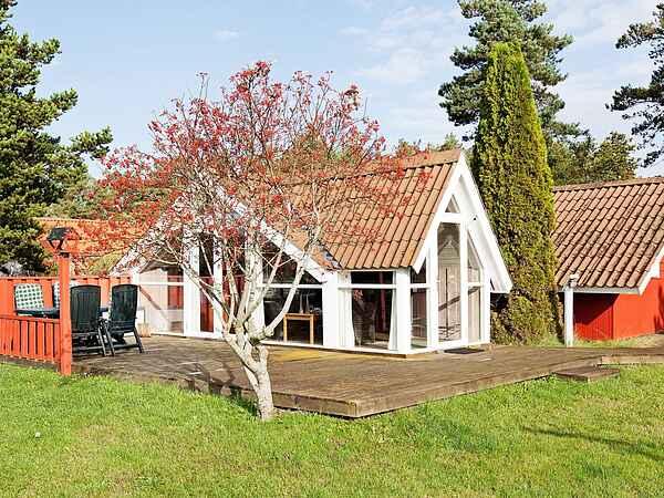 Sommerhus i Sødring