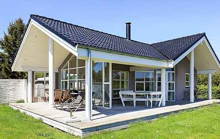 Holiday home mh68397
