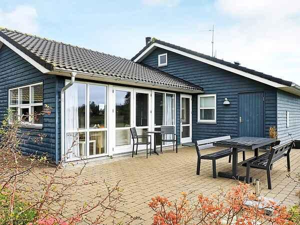 Sommerhus i Lyngså