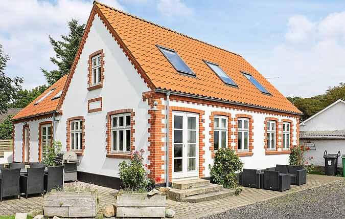 Sommerhus mh16989
