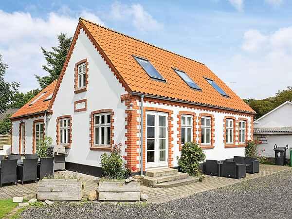 Sommerhus i Søndbjerg