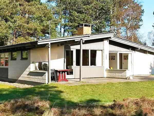 Holiday home in Bjerge Sydstrand