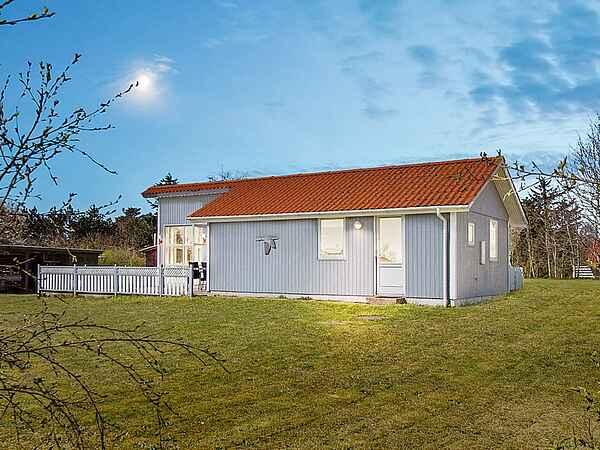 Sommerhus i Skjern