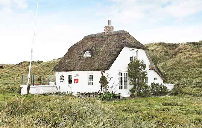 Holiday home mh16884