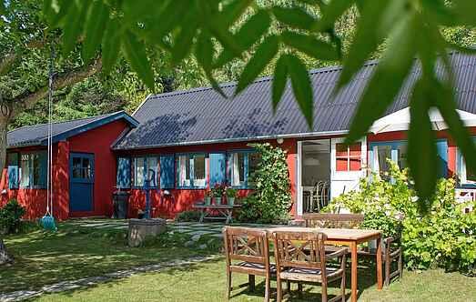 Ferienhaus mh16631