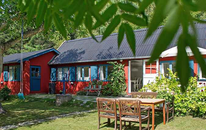 Holiday home mh16631