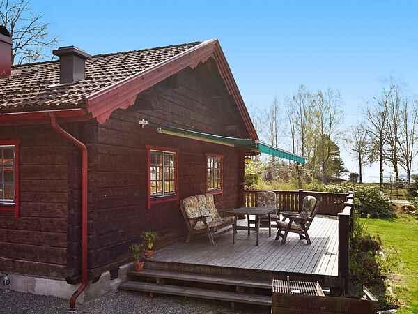 Sommerhus i Vänersborg N