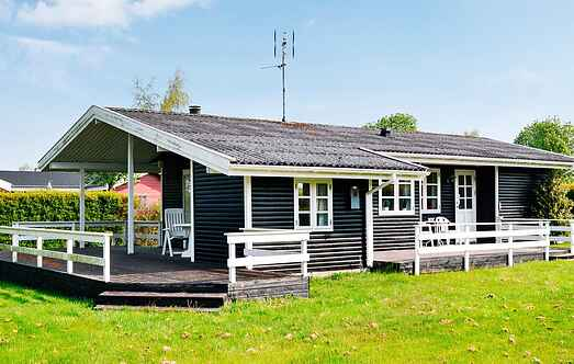 Holiday home mh68459