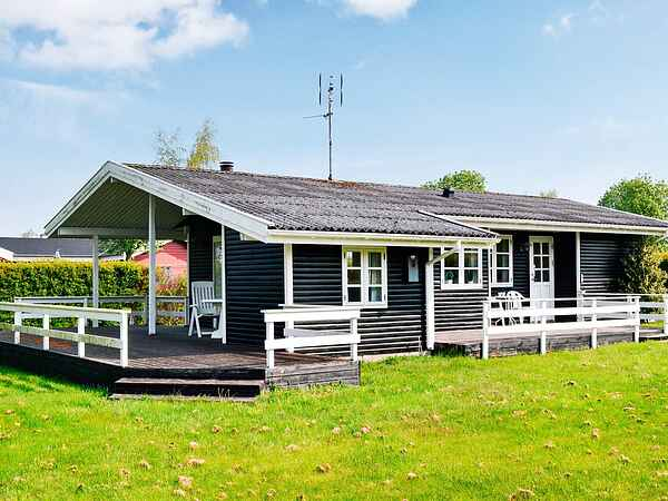 Sommerhus i Stenodden