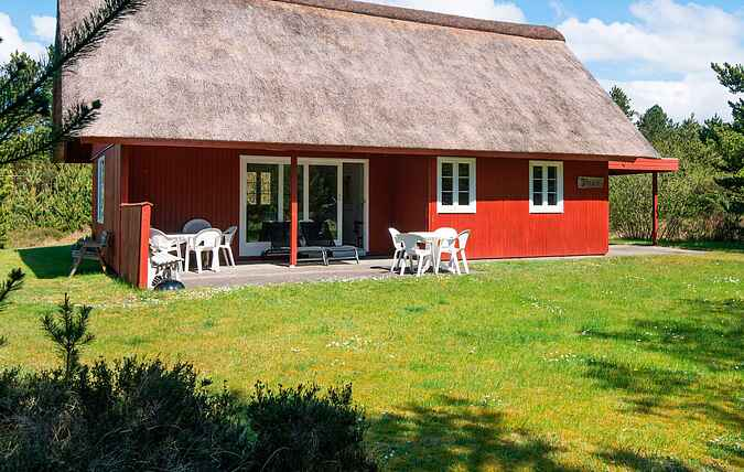 Holiday home mh68461