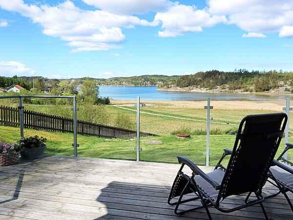 Sommerhus i Munkedal SV