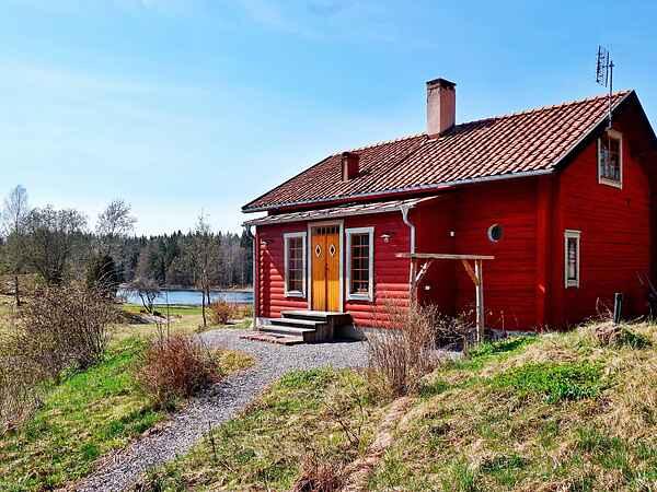Sommerhus i Norrtälje S