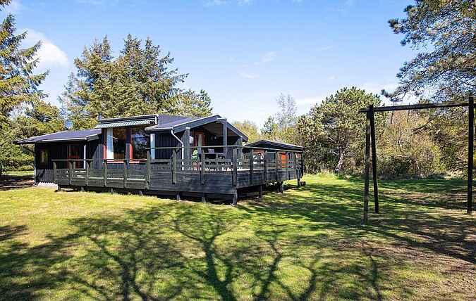 Maison de vacances mh68635