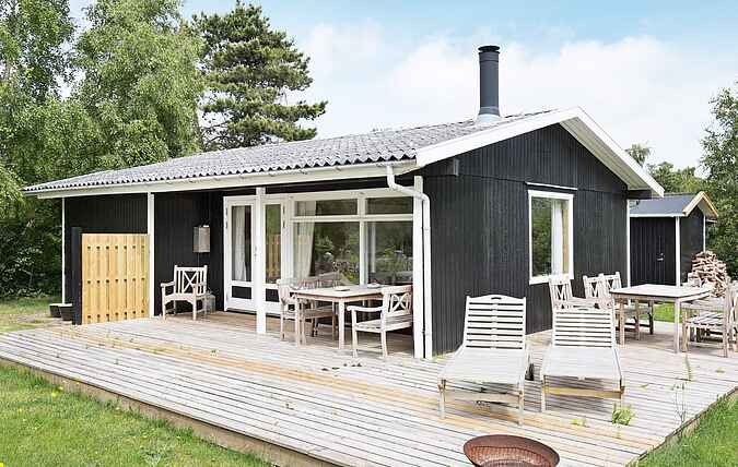 Holiday home mh17360