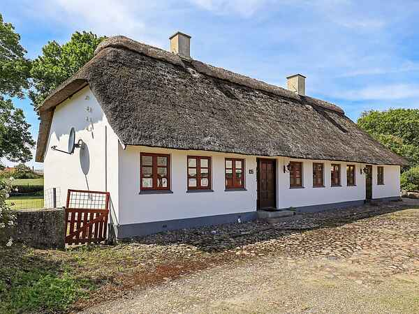Sommerhus i Hesselbjerg