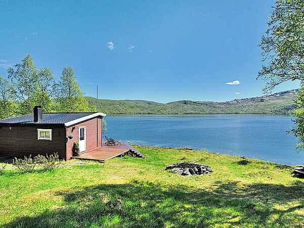 Sommerhus i Balsfjord