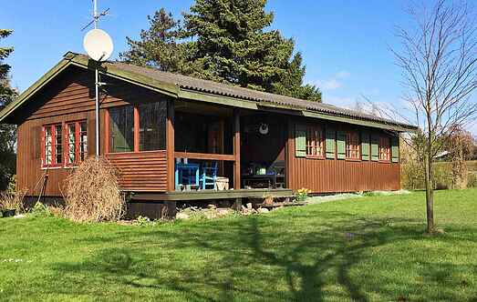 Holiday home mh51166