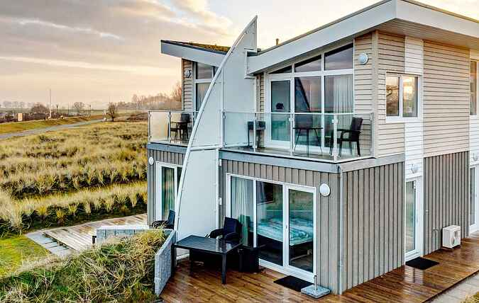 Holiday home mh53769