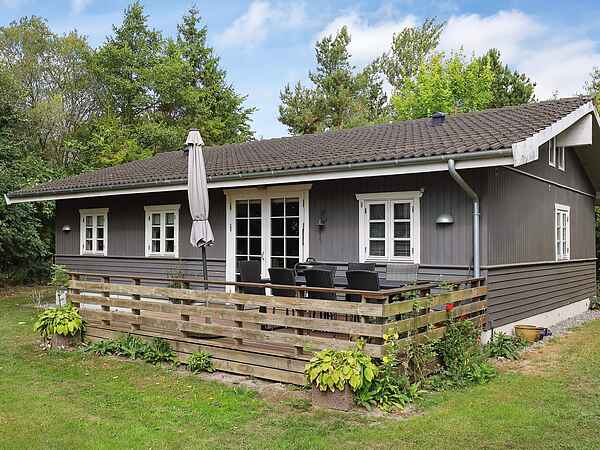 Sommerhus i Gedesby