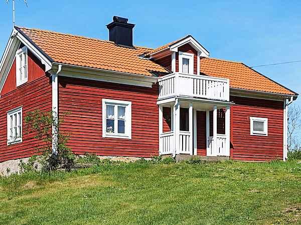 Feriebolig i Valdemarsvik Ö