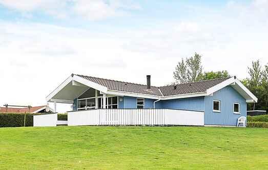Sommerhus mh55817
