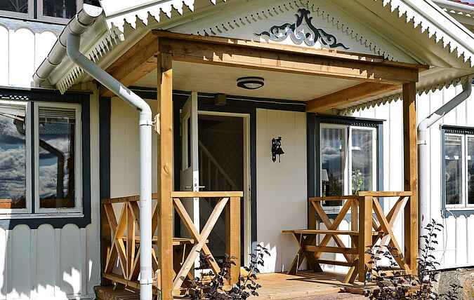 Holiday home mh16652