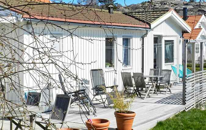 Holiday home mh68364
