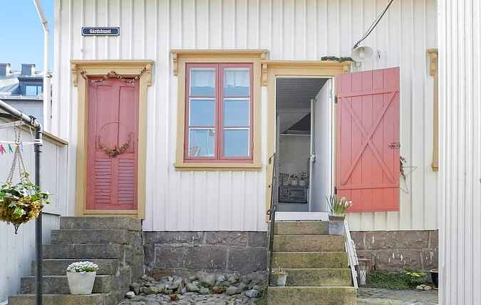 Holiday home mh68433