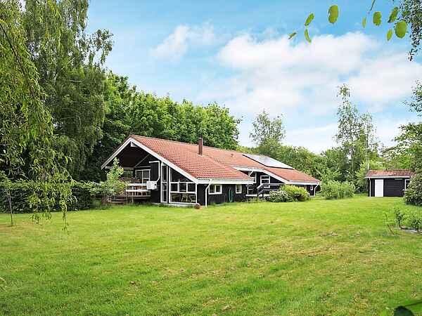 Semesterbostad i Villingebæk