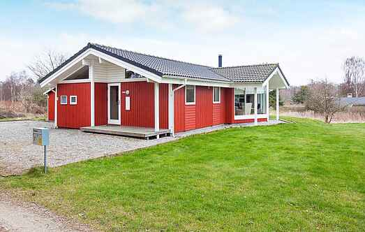 Holiday home mh51738