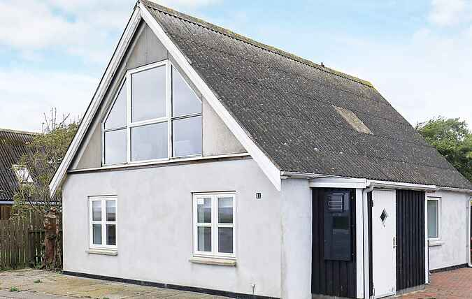 Holiday home mh16836