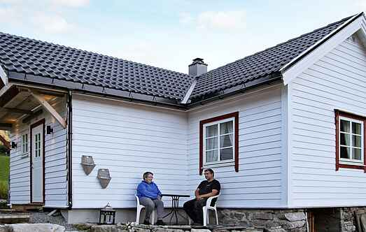 Holiday home mh16687