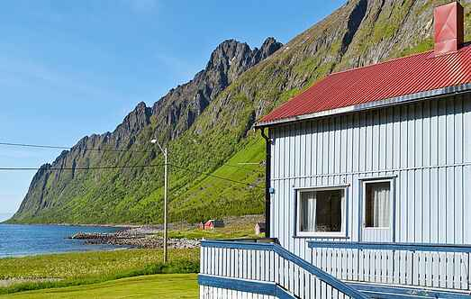 Holiday home mh16709